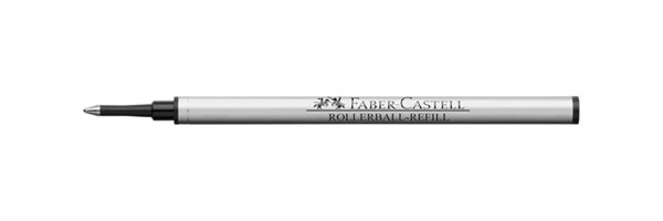 Faber Castell - Rollerball Refill - Black