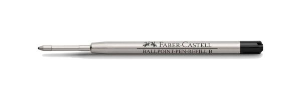 Faber Castell - Refill Sfera - Nero Broad