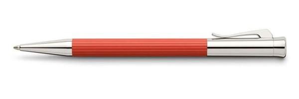 Graf von Faber - Castell - Tamitio - Ballpoint India Red