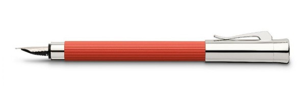 Faber Castell - Tamitio - Fountain Pen India Red
