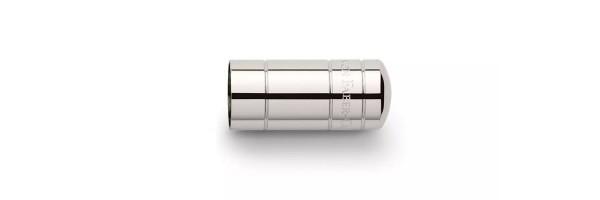 GvFC - Platinum Plated Rubber Cover Capsule - Perfcet Pencil