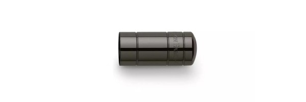 GvFC - PVD Black Rubber Cover Capsule - Perfcet Pencil Black Edition
