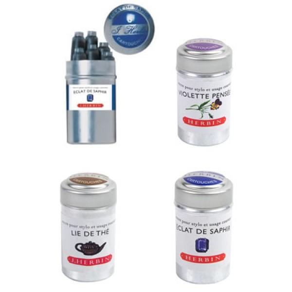 Herbin - Cartridges
