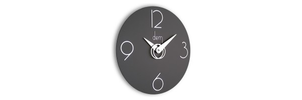Incantesimo Design - 501N - Diem - Nero