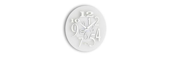 Incantesimo Design - 036MB - Free - Metal White