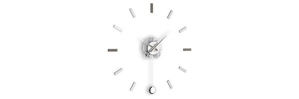 Incantesimo Design - 202GRA - Illum Pendolo - Alevè grey