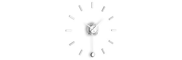 Incantesimo Design - 202M - Illum Pendolo - Metal