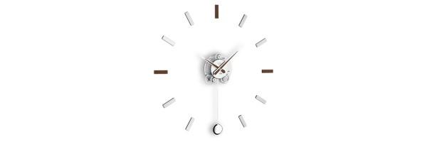 Incantesimo Design - 202W - Illum Pendulum – Wengè