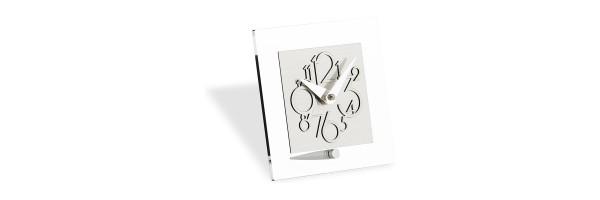 Incantesimo Design - 116MS - Metropolis - Brushed Metal