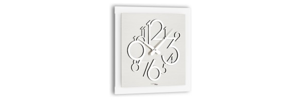 Incantesimo Design - 118ML - Metropolis - Bright Metal