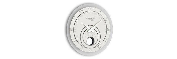 Incantesimo Design - 139M - Momentum - Pendulum work