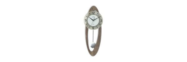 JVD - Pendulum Clocks - NS18053/78