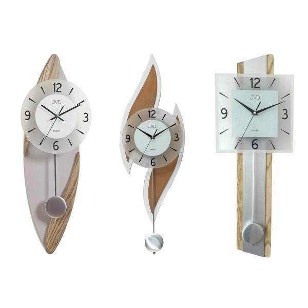 JVD Pendulum Clocks