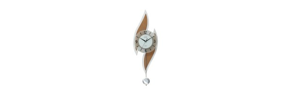 JVD - Pendulum Clocks - NS18051-78