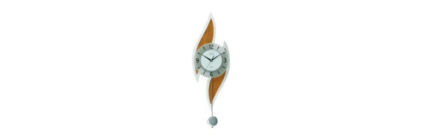 JVD - Pendulum Clocks - JVDNS18051/41