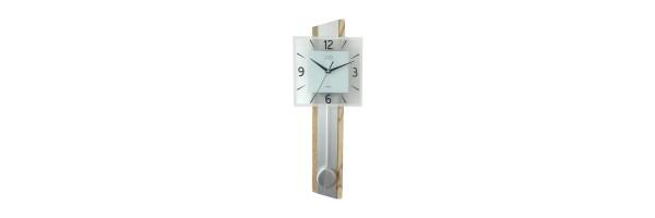 JVD - Pendulum Clocks - NS19030.1
