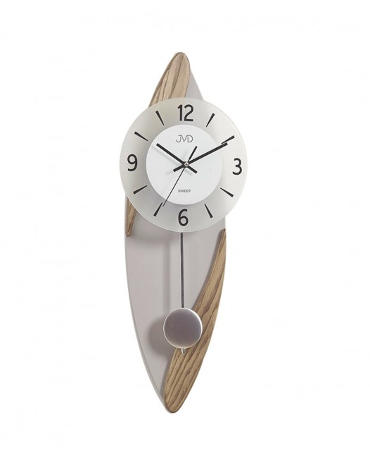 JVD - Pendulum Clocks - NS18009/78