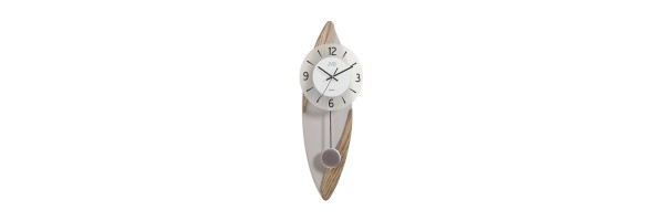 JVD - Pendulum Clocks - NS18009/78
