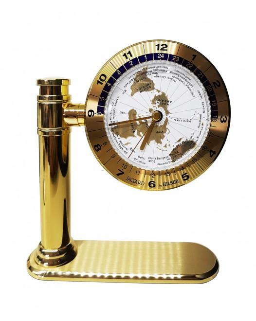 Jaccard - Orologio da Tavolo - Mondial Gold