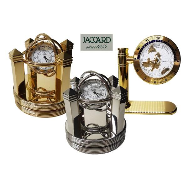 Jaccard - Orologi da Tavolo