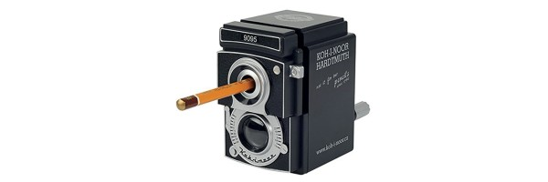 Koh-I-Noor - Crank Pencil Sharpener