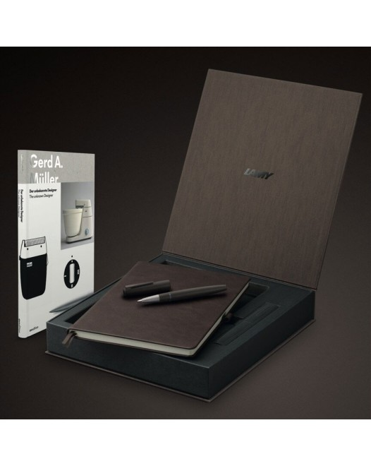 LAMY 2000 brown – Limited Edition 2021
