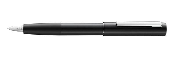 Lamy - Aion - Fountain Pen - Black