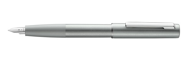 Lamy - Aion - Stilografica Silver