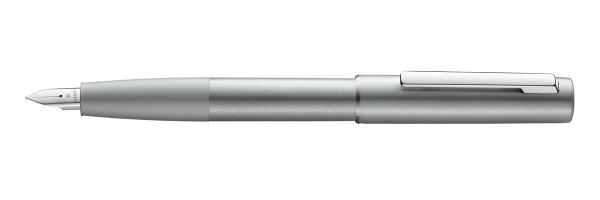 Lamy - Aion - Fountain Pen - Olivesilver