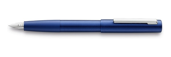 Lamy - Aion - Fountain Pen Blue