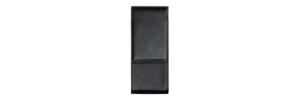 Lamy - Pen Case - For 3 Pens Black