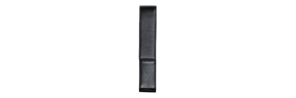 Lamy - Pen Case Lines - For 1 Pen Black