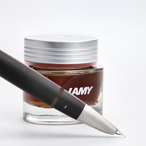Lamy Crystal Ink
