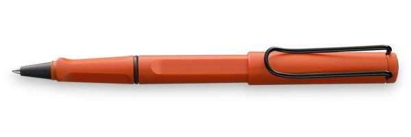 Lamy - Safari ( Special Edition 2021 ) - Rollerball Pen - Terra Red