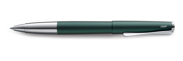 Lamy - Studio - Roller - Racing Green