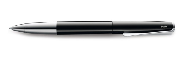 Lamy - Studio - Roller - Piano Black