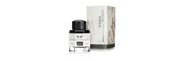 Leonardo Officina Italiana - 40 ml. Ink Bottle - Intense Black