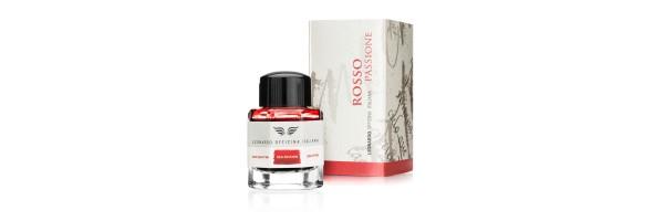 Leonardo Officina Italiana - 40 ml. Ink Bottle - Passion Red