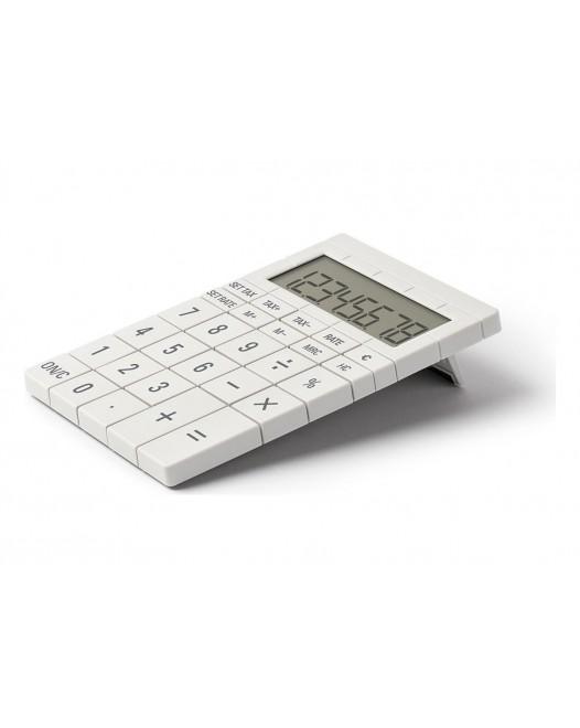 Lexon - Calcolatrice - Mozaik - Bianca