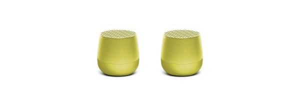 Lexon - Mino Twin - Verde Chiaro
