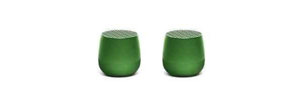 Lexon - Mino Twin - Verde
