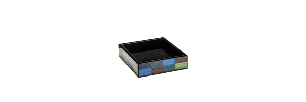 Morici - Cannareggio Desk Organizer - Laquered Wood