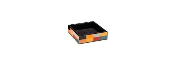 Morici - Rialto Desk Organizer - Laquered Wood