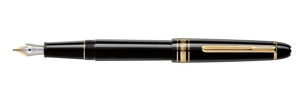 Montblanc - Meisterstück - Classique - Fountain pen