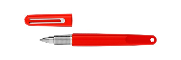 Montblanc - M Red - Rollerball Pen
