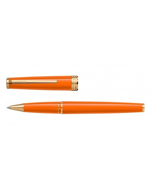 Montblanc - Pix - Rollerball - Manganese Orange