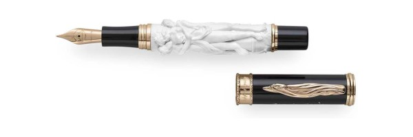Montegrappa - Antonio Canova - Bronze - Fountain Pen
