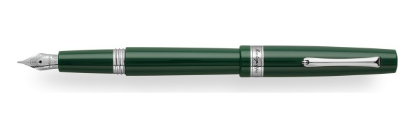 Montegrappa - Armonia - Green Fountain Pen