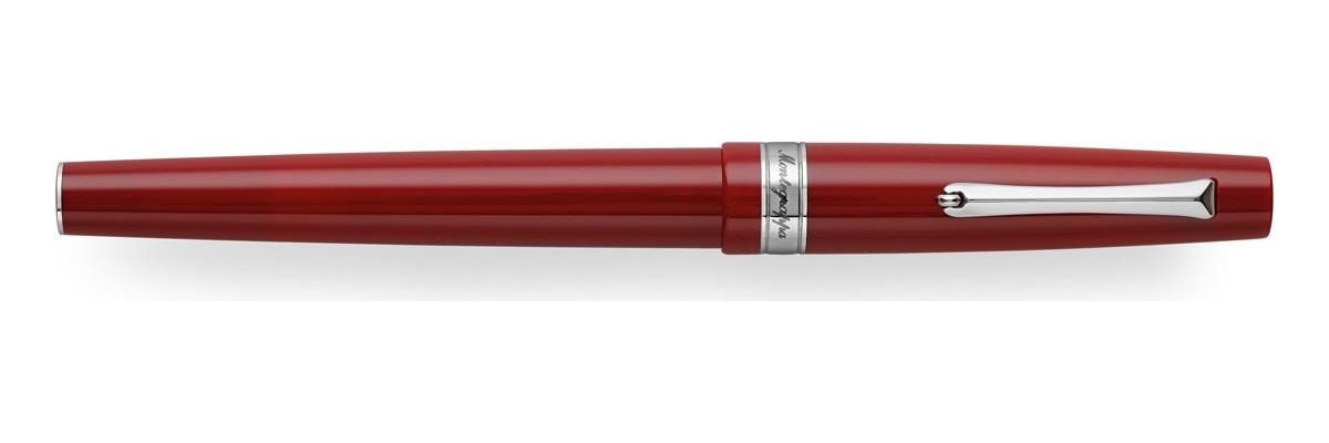 Montegrappa - Armonia - Stilografica Rossa
