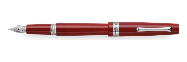 Montegrappa - Armonia - Red Fountain Pen